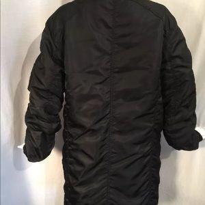 94d427a881 Diesel Jackets   Coats - Diesel Women Winter Coat Parka Venomous Trails